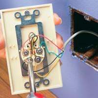 Диагностика и ремонт старой электропроводки