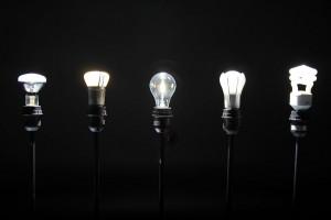 Отчего перегорают электрические лампы