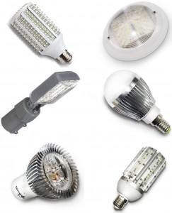 Покупаем светодиодные лампы. Советы новичку