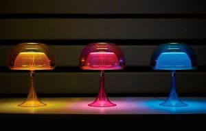 Выбор современных светильников для дома